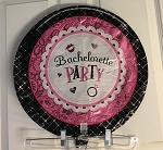 Bachelorette Party Mylar