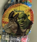 SHREK MYLAR BALLOON