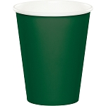 HUNTER GREEN CUP