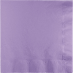 Luscious Lavender everage Napkin