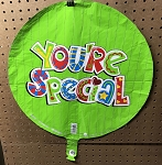 Your Special Mylar