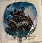 Guardians of the Galaxy Mylar