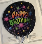 Happy Birthday - your how old Mylar