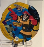 Rescue Heroes Mylar